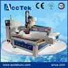 Jinan Acctek new design ATC AKM1325C cnc wood router
