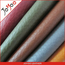 high quality lychee bag fabric leather raw material