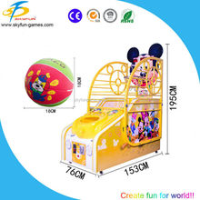 New product 2015 children foldable Basketball games for sale
