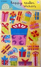 wholesale custom puffy sticker/ DIY Various Carton 3d Puffy Sticker