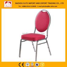Good quality steel chair, dining chair, banquet chair EB-11