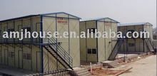 China AMJ House--container house