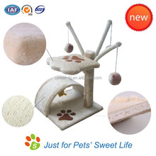 2015 Sweet Classic cat tree / Cat furniture/Cat scratching post