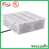 New 120w LED Canopy Light DLC CB LVD EMC Certified Waterproof For Gas Station