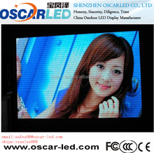 transparent oled screen xxx video/free china xxx movie p20 outdoor led display