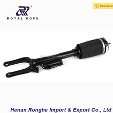 Favorable w221 air spring and shock absorber for car spare parts with low price