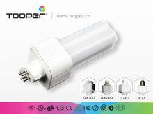 360degree UL G23 led bulb 12W,PL/FCL lamp