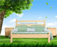 customized kids bedroom furniture, child wooden single bed