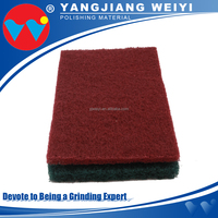 Best selling pad