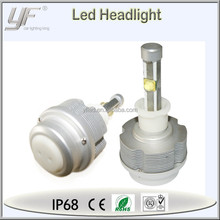 yf 2015 latest range-rover headlight, passat b5 headlight conversion kit, h7 cr ee led headlight 4000lm