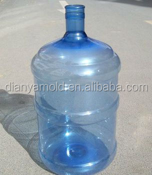 Wholesale easy operating pet 5 gallon bottle blowing for How to make a bubble blower from a water bottle