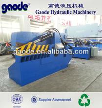 HC43 New Reliable Scrap Cutting/Cutter Machine