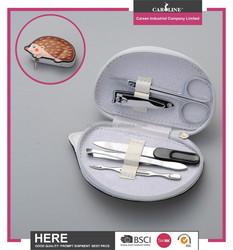 2015 Hot new cute manicure kit