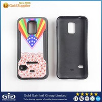 [NP-2244] New Style TPU Case for Samsung for Galaxy S5 mini G800