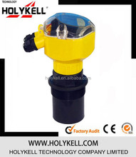 Ultrasonic Level meter for water and fuel level