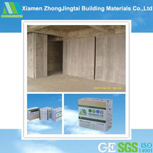 easy installation light weight construction companies thermal insulation panels