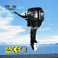 9.9hp 4 stroke boat engine / boat motor / outboard engine
