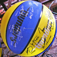 Excellent quality hot sale colorful basketball indoor and outdoor