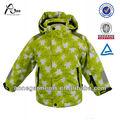 crianças jaqueta de inverno ao ar livre crianças roupas de inverno
