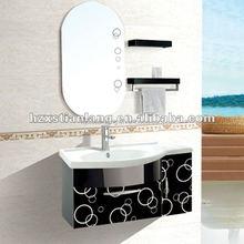 modern stainless steel bathroom cabinet furniture