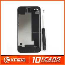 2015 well tested 100% mobile phone cover for iphone 4s,battery cover housing for iphone 4s