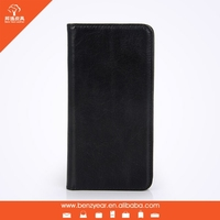 Hot sell fashion genuine mobile phone 6 case with card slots oem case