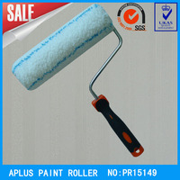 paint roller brush paint roller frame paint rollers with design