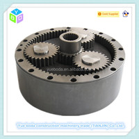 DH220-5 swing device DH220-7 swing motor gearbox reduction excavator spare parts final drive