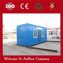 Modern exported container house prefabricated