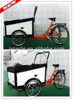 hot sell electric cargo trike with CE