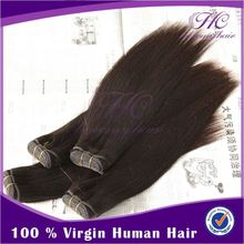 Reliable and Hight quality straight tape hair extenions