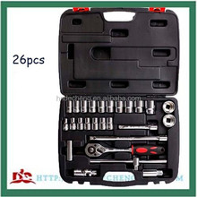 26pcs mini hand tools set, novelty design, good looing and durable in use