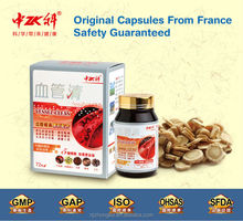 Chinese Organic Natural Herbs Blood Vessel Clean Product blood pressure medicine
