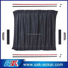 High quality car side curtain fit to all cars