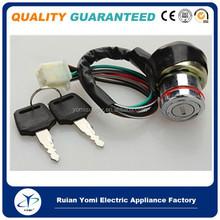 Ignition Key Switch 6 WIRE For Kazuma Falcon 50cc 70cc 90cc 110 125c ATV Go Kart
