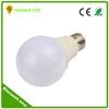 Alibaba Hot selling High Brightness 3w 5w 7w 9w 12w energy saving 7W led bulb housing e27