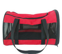 Portable Pet Carrier Bag For Outdoor Travel