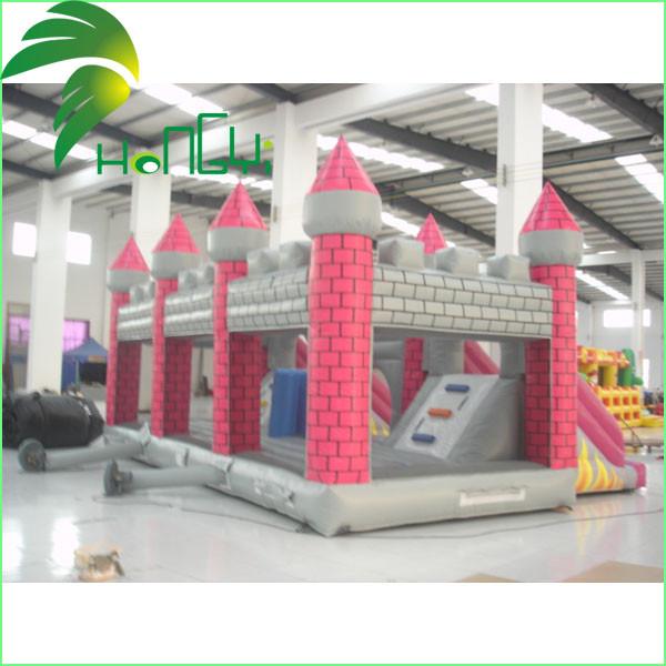 Inflatable Bouncer Castle  Inflatable Slides 3.jpg