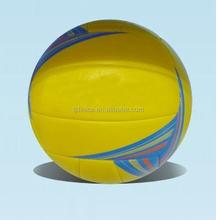 Brand PVC material volleyball for sale/volleyball keychain ball/volleyball uniform designs