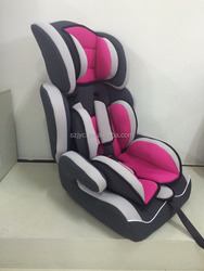 Group1+2+3 Baby Car Seat Conform To ECE R44/04 Suitable for 9-36kgs baby car seat