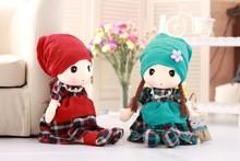 Wholesale fashion design lovely plush toy