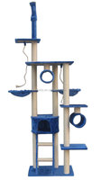 Hot Sales High Quality Cheap Pet Cat Craft Cat Tree
