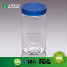 low price China factory price hot sale boston round plastic bottle