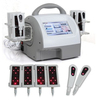 SEGAWE 2015 Lipo Laser Slimming Body shaping Fast Fat reduce Remover Machine 6 paddles 36 diodes