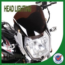 China Supplier Motorcycle Headlight Assembly For GSX1300