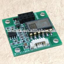 tablero de circuito de diseño y montaje