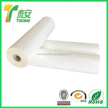Thermal Lamination Micron Thin Film / BOPP Thermosensitive Membrane