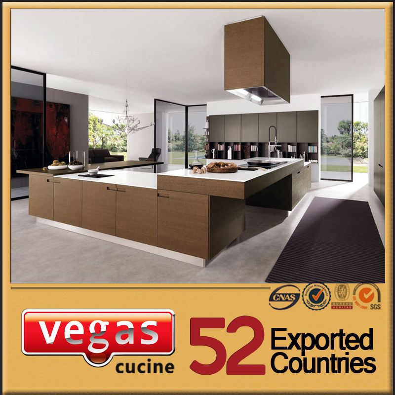 Guangzhou foshan fatory low price wholesale modern kitchen for Cheap flat pack kitchen cabinets