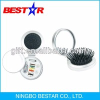 MIni Travel Sewing Kit with Mirror and comb for adults