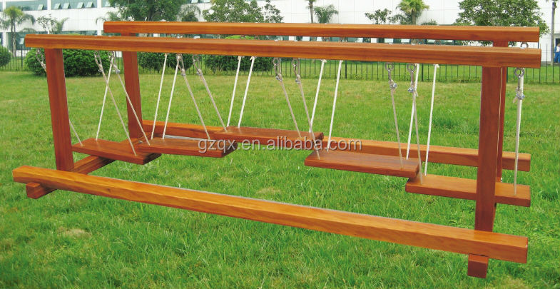 Export Wood Train Playground Kids Wood Playground Outdoor